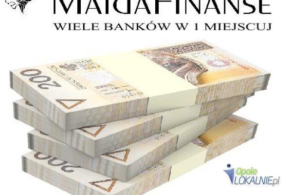 Kredyty bankowe gotówkowe i konsolidacyjne. W 1 miejscu wiele rozwiązań.