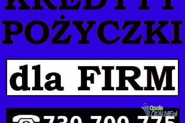 Kredyt dla Firm z problemami w ZUS, US.
